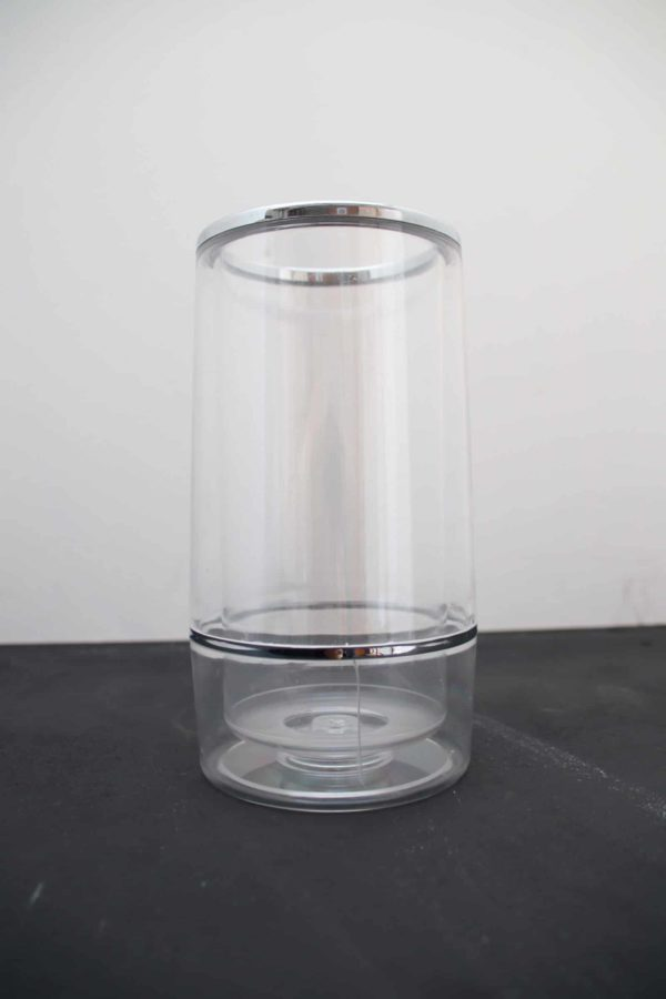 Kühler für Wasser- oder anderen Flaschen