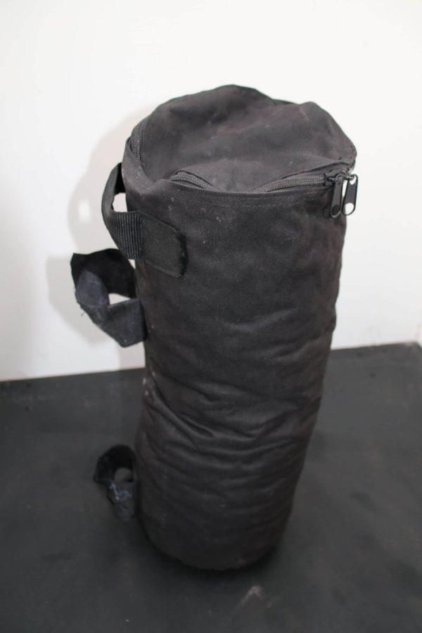 Tasche mit Gewicht für Zelte