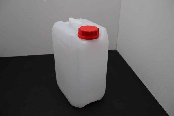 Kanister zum mischen von Flüssigkeiten