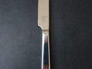 Messer für Fleisch und anderen Speisen