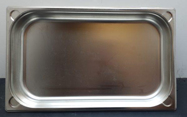 Behälter für Chafing Dish zum Warm halten von Speisen