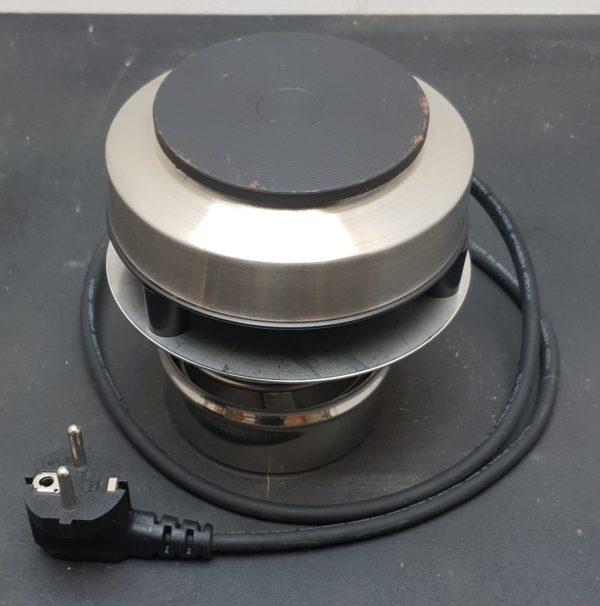 Elektronische Heizplatte für Chafing Dish